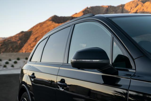 2021 Audi Q7 Review