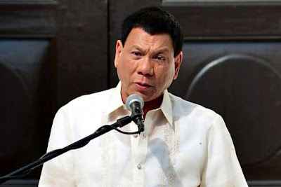 Philippine Pres. Tells Obama 'Go To Hell'
