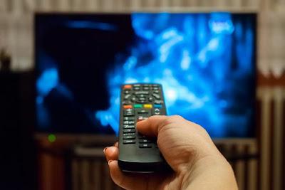 Efek Baik dan Buruk Nonton Televisi