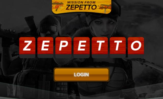 akun pb zepetto