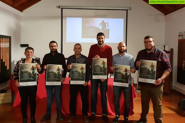 Presentación de la III edición de la COPA NAVIERA ARMAS y su calendario