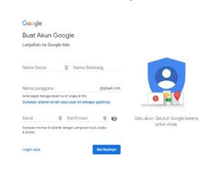 cara-membuat-iklan-di-google-ads-akun