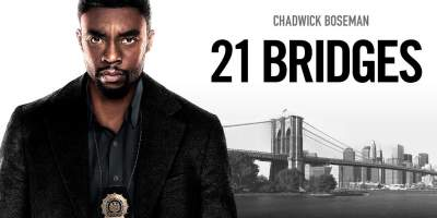21 Bridges 2019 Hindi Dual Audio Full Movies 480p