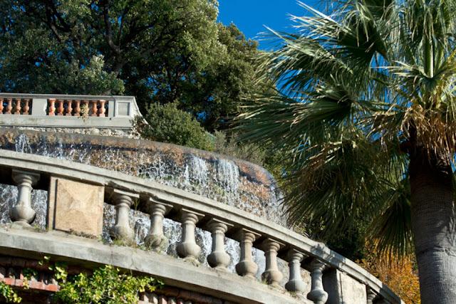 Castle Hill em Nice