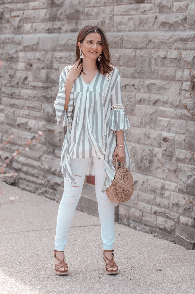 Top Style Shopping Trends for Spring / Summer 2018