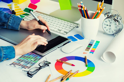 How to learn Graphic design and Logo design in online free?