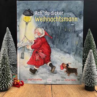 """""""Ach, du dicker Weihnachtsmann"""""""