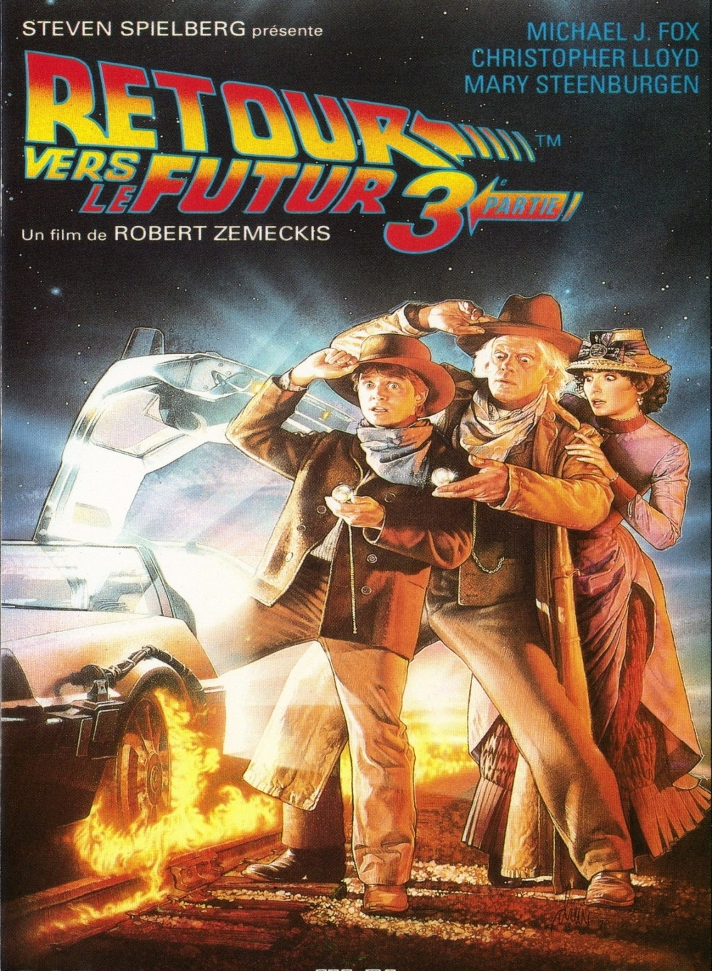 Retour Vers Le Futur 3 Streaming Vf : retour, futur, streaming, Stuff