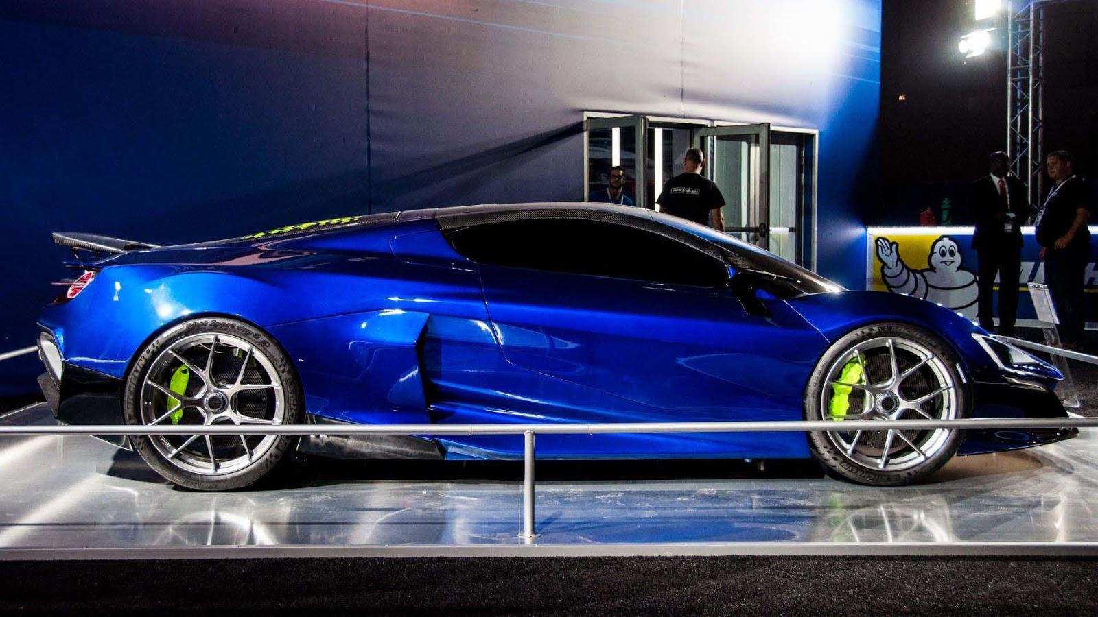 Subaru Small Engines >> Another Day, Another New Hypercar, Spanish Boreas Debuts