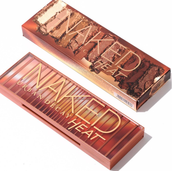 Nouvelle palette Naked Urban Decay