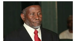 Acting CJN, Mohammed In Age Falsification Scandal