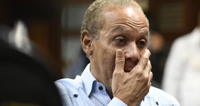 Orden ejecutiva también bloquea bienes de Ángel Rondón en Estados Unidos