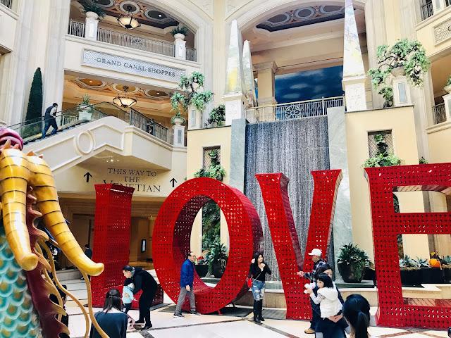 LasVegas, Venetianhotel, Valentine'sday, Traveltip, travelnevada