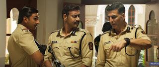 Sooryavanshi Movie By TamilRockers
