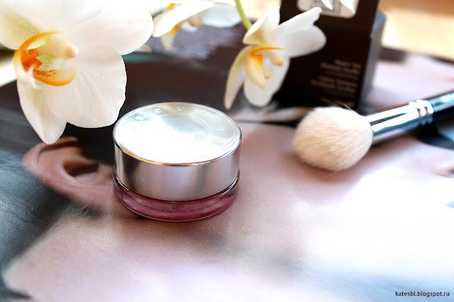 Becca Beach Tint Shimmer Souffle