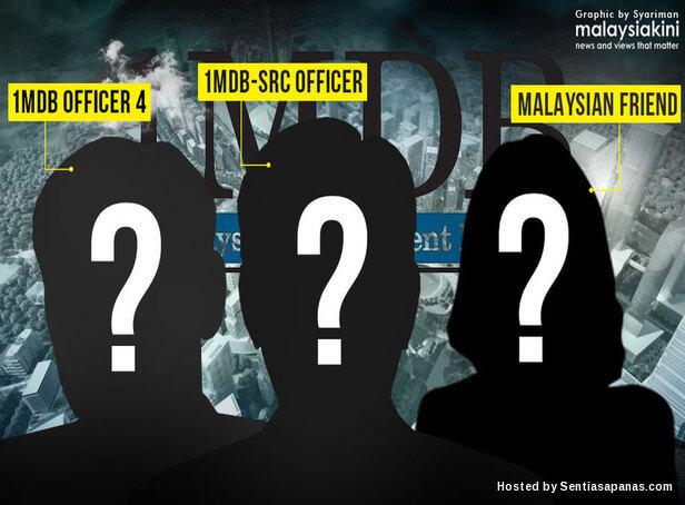 Penjenayah baru 1MDB