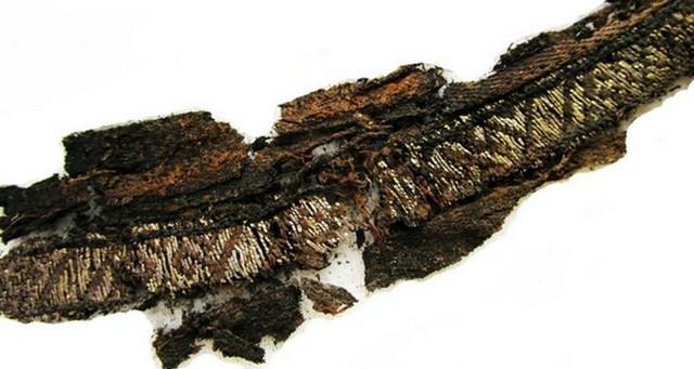 Menakjubkan, Tulisan 'Allah' dan 'Ali' Ditemukan di Kuburan Viking Swedia