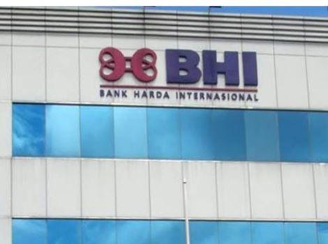 Alamat Lengkap dan Nomor Telepon Kantor Bank Harda International di Pekanbaru