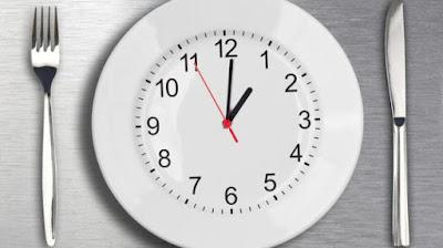 9 razones para comer despacio
