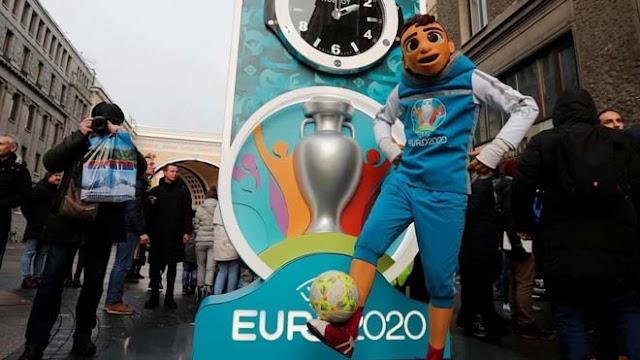"""EURO hoãn đến 2021: Ông lớn thở phào, MU - Real thả ga đua """"bom tấn"""""""