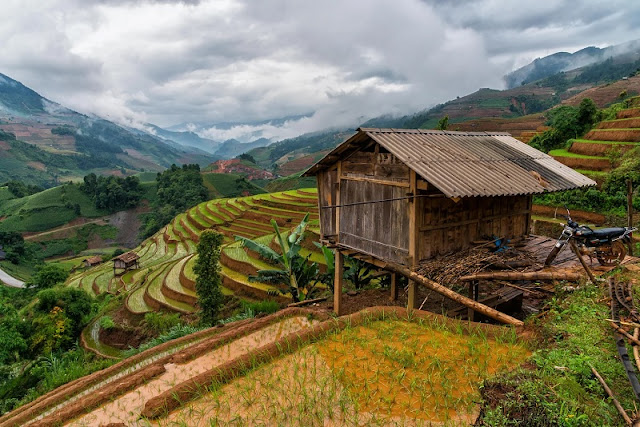 Highlights of The Trip Sapa & Mu Cang Chai Packages Tours 4
