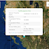 Ασθενής σεισμική δόνηση 3,5 R   με επίκεντρο 23 χλμ ΒΒΑ της Ηγουμενίτσας