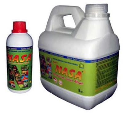 solusi perikanan budidaya tambak bandeng udang viterna poc nasa hormonik ton distributor resmi nasa