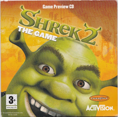 Shrek 2 - The Game Full Game Download