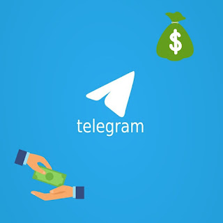 Earn Money from Telegram Online