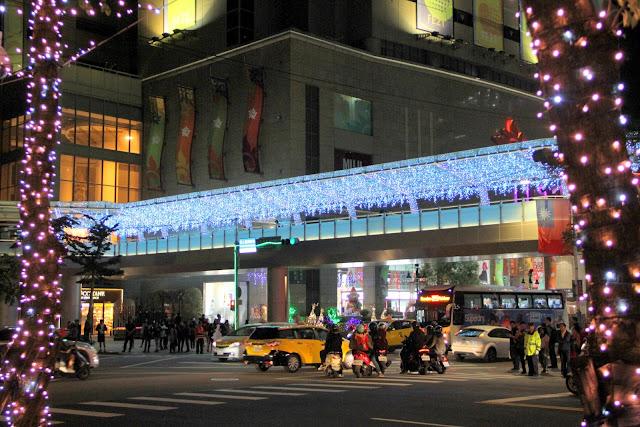2018新北市歡樂耶誕城