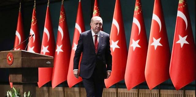 Μόνιμα προκλητική η Τουρκία και παθητική η Ελλάδα