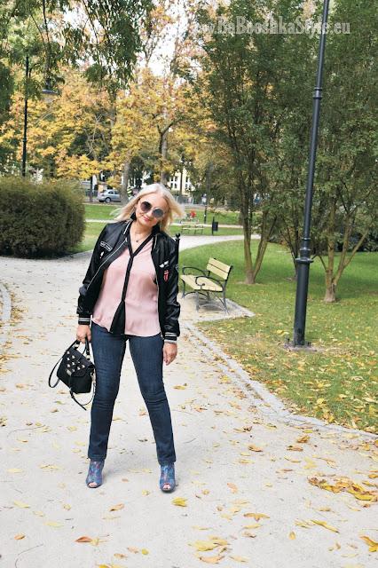 Atmospfere, BabooshkaStyle.eu, blogger50over, blogfashion, Carini, denim, Dune London, over50plus, streestyle, Telly Weijl,