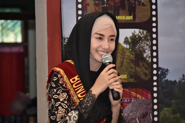 Novita Hardini Sepakat, Pendidik PAUD sebagai Pelukis Masa Depan