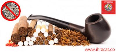 tütün ithalatı, tütün ihracatı