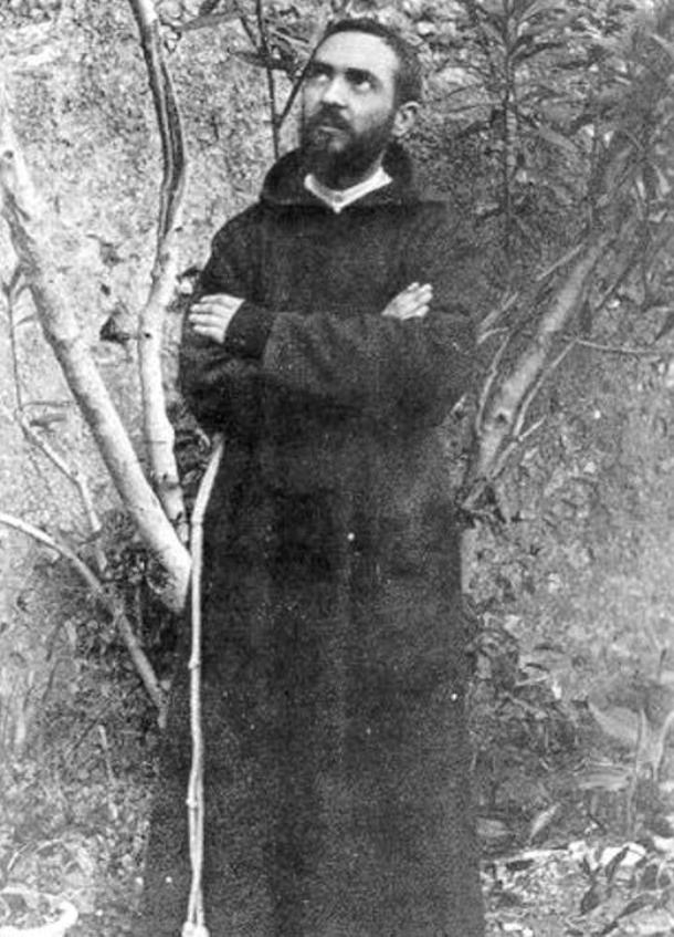 Little known stories of St Padre Pio - Mystics of the Church