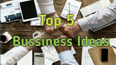 Top Business Ideasin Hindi - Low Investment Business Ideas