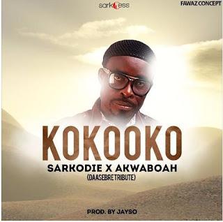 """Download Music: Sarkodie – """"Kokooko"""" ft. Akwaboah (Daasebre Gyamenah Tribute) Mp3"""