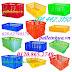 Bán sóng nhựa hở, thùng nhựa đan lưới, thùng nhựa công nghiệp, khay nhựa…giá siêu rẻ call 0984423150 – Huyền