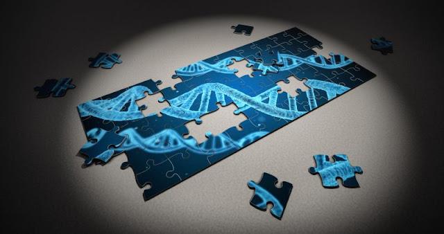edytowanie genomu