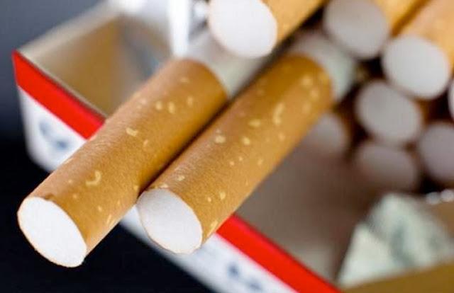 اسعار جميع انواع السجائر فى مصر 2019