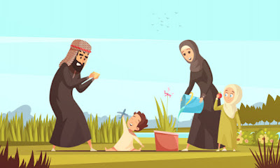 Kegiatan Islami Anak