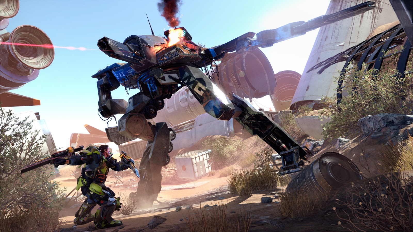 Baixar The Surge PC