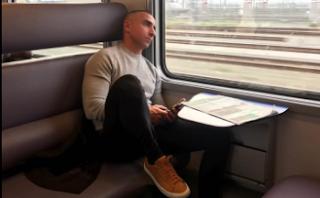 Giuliano Peparini Instagram