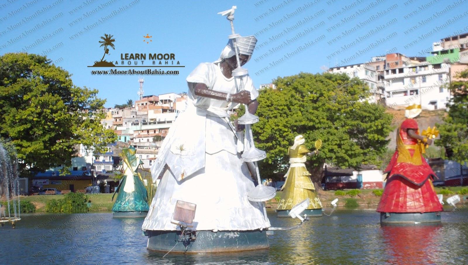 Learn Moor About Bahia Brasil | Salvador Bahia | Afro Brazilian