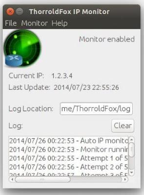 اداة, متطورة, لمراقبة, وتتبع, أى, تغيير, يحدث, على, رقم, عنوان, الاى, بى, IP ,Monitor