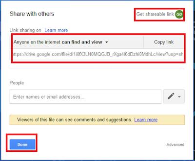 Email (ईमेल) से बड़ी फाइलें कैसे भेजे