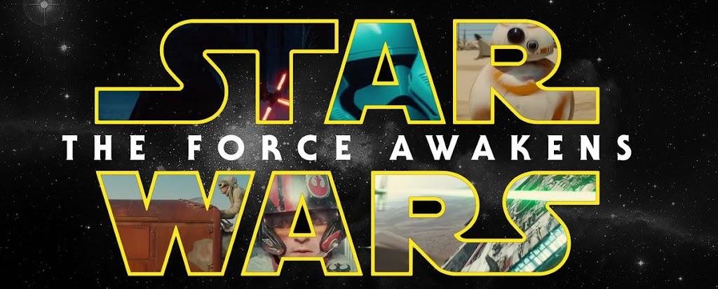 Star Wars 7 agora é a maior bilheteria