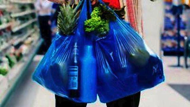 Ενημέρωση από τον Σύλλογο Λογιστών Ναυπλίου - Ερμιονίδας για το περιβαλλοντικό τέλος στις πλαστικές σακούλες