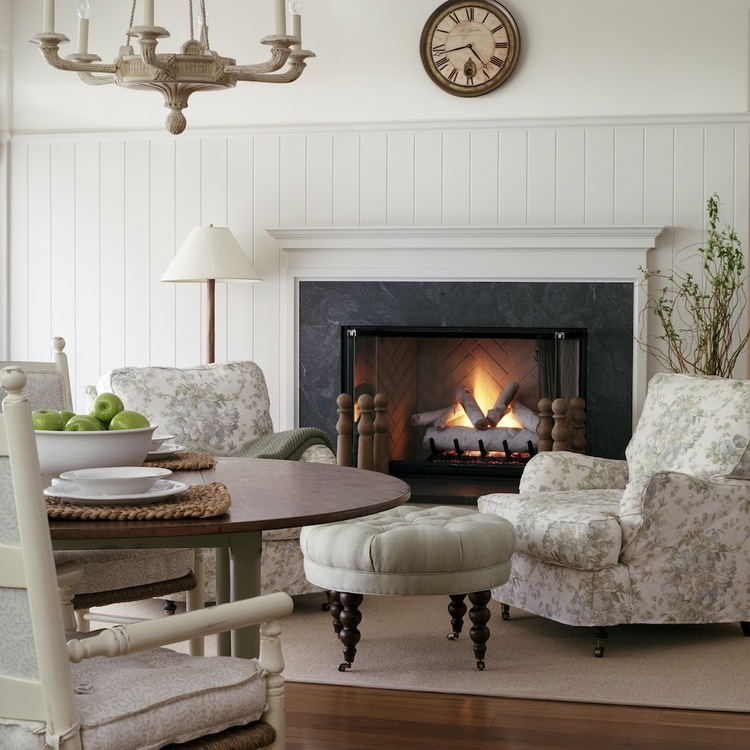 28 Decorating Ideas For Rustic And Romantic Farmhouse