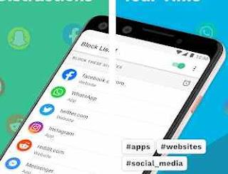 Aplikasi Blokir Situs